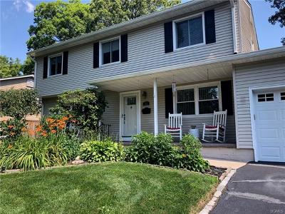 Single Family Home For Sale: 55 Lester Drive