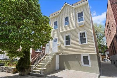 Morris Park Multi Family 2-4 For Sale: 1713 Tenbroeck Avenue