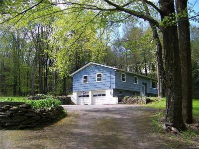 Delaware County Single Family Home For Sale: 8032 State Highway23