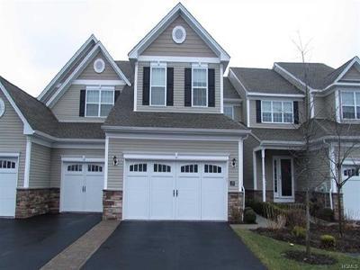 Fishkill Condo/Townhouse For Sale: 29 Evan Court