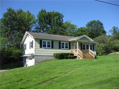 Single Family Home For Sale: 420 Hemmer Road