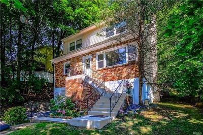 White Plains Single Family Home For Sale: 10 Palmer Avenue