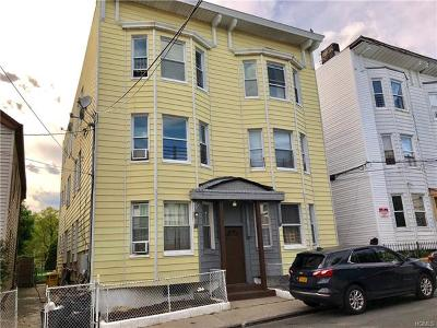 Yonkers Multi Family 5+ For Sale: 133 Morningside Place