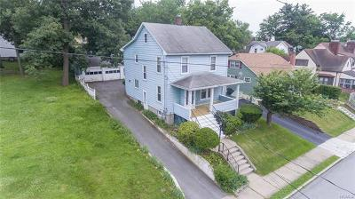 Middletown Single Family Home For Sale: 34 Lafayette Avenue