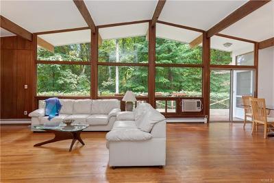 Ossining Single Family Home For Sale: 3 Morningside Court