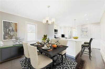 Bronxville Single Family Home For Sale: 48 Central Drive