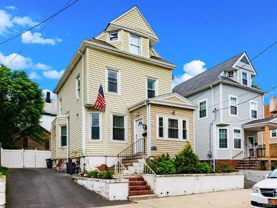 Mount Vernon Single Family Home For Sale: 222 Union Avenue