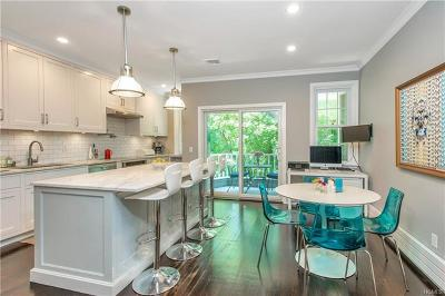 Single Family Home For Sale: 1 Richmond Hill