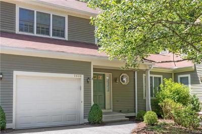 Mount Kisco Single Family Home For Sale: 2606 Canterbury Way