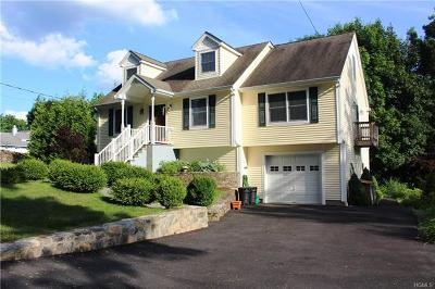 Yorktown Heights Single Family Home For Sale: 927 Lester Road