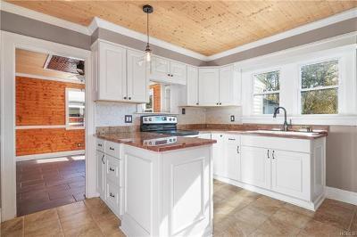 Newburgh Single Family Home For Sale: 1162 Union Avenue