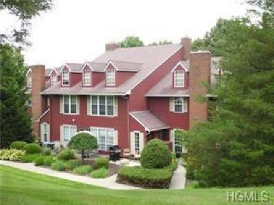 Warwick Condo/Townhouse For Sale: 4 Homestead Village Drive