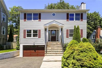 Mamaroneck Single Family Home For Sale: 1138 Jensen Avenue