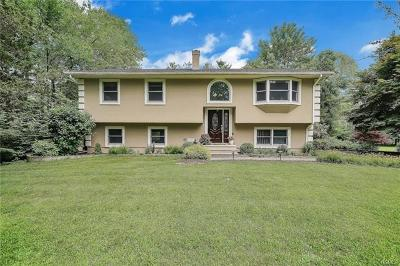 Mohegan Lake Single Family Home For Sale: 3576 Lakeland Street