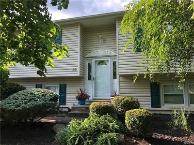 New City Single Family Home For Sale: 33 Strathmore Drive