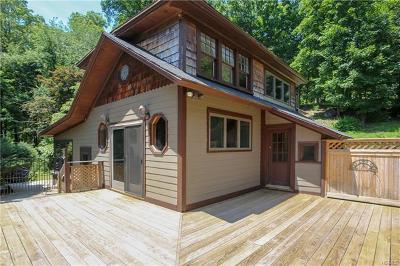 Stony Point Single Family Home For Sale: 83 Buckberg Road