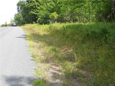 Residential Lots & Land For Sale: Budd Road Tr 10