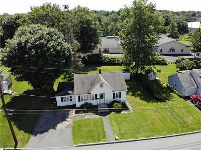 Walden Single Family Home For Sale: 8 Pond Road