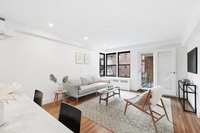 Brooklyn Condo/Townhouse For Sale: 9511 Shore Road #214