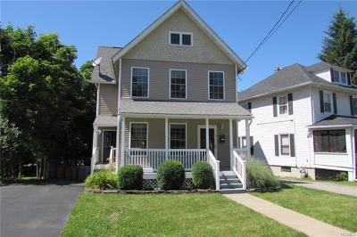 Middletown Single Family Home For Sale: 35 California Avenue