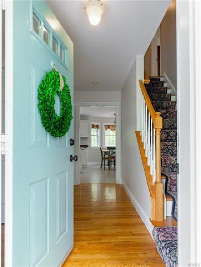 Poughkeepsie Single Family Home For Sale: 30 Colonial Drive