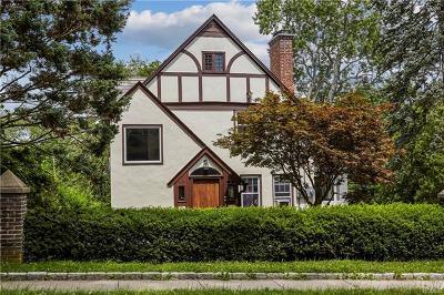 Ardsley Multi Family 2-4 For Sale: 14 Judson Avenue