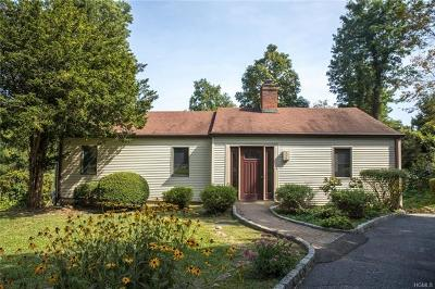 Westchester County Rental For Rent: 169 South Bedford Road
