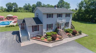 Walden Single Family Home For Sale: 21 Sherman Drive