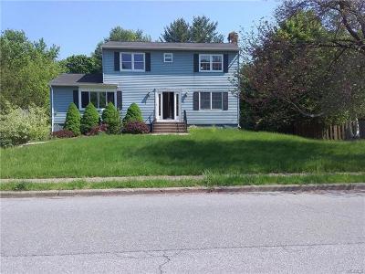 Washingtonville Single Family Home For Sale: 107 Barnes Road