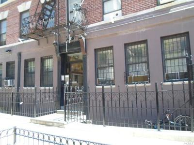 New York Condo/Townhouse For Sale: 319 East 105th Street #2C