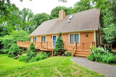 Single Family Home For Sale: 37 Lower Salem Road