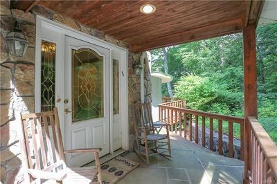 Mahopac Single Family Home For Sale: 15 Tennis Court Road