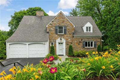 Scarsdale Single Family Home For Sale: 11 Windsor Lane