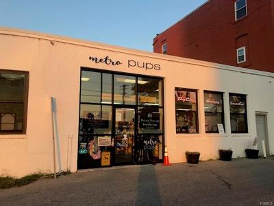 Westchester County Commercial For Sale: 20 Main Street