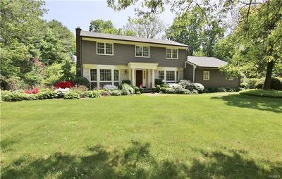 Connecticut Single Family Home For Sale: 1 Mansion Place