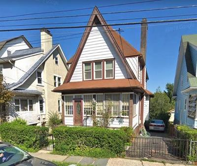 Westchester County Single Family Home For Sale: 311 Union Avenue