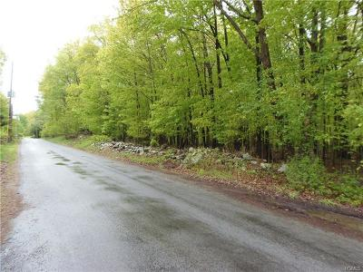 Middletown Residential Lots & Land For Sale: Lot 3 Bisch Road