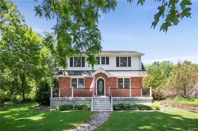 Rockland County Single Family Home For Sale: 125 Orange Turnpike
