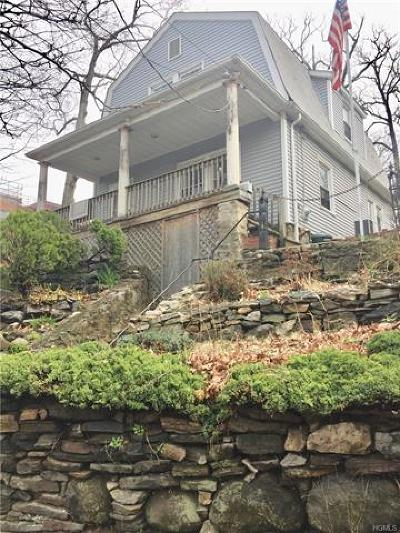 Yonkers Single Family Home For Sale: 258 McLean Avenue