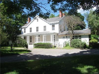 Dutchess County Multi Family 2-4 For Sale: 7 Reynolds Way
