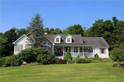 Mahopac Single Family Home For Sale: 36 Tyler Court