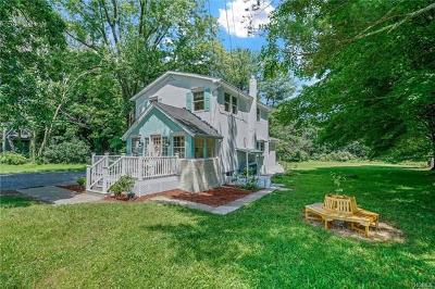 Wurtsboro Single Family Home For Sale: 2668 State Route 209