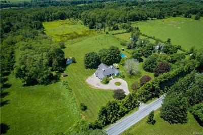 pawling Single Family Home For Sale: 159 Old Quaker Hill Road
