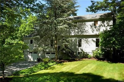 Cortlandt Manor Single Family Home For Sale: 19 Susan Lane