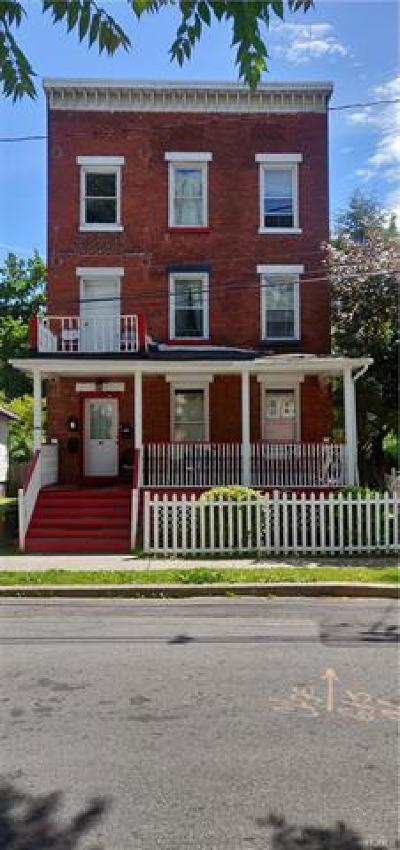 Dutchess County Multi Family 2-4 For Sale: 94 Winnikee Avenue
