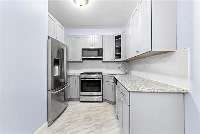 Brooklyn Multi Family 2-4 For Sale: 293 East 49th Street