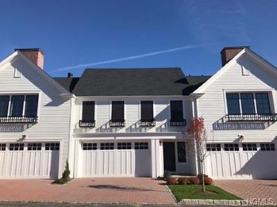 Rye Brook Single Family Home For Sale: 17 Lavender Lane