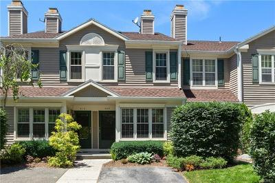 Condo/Townhouse For Sale: 609 Pondside Drive