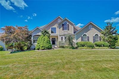 Montebello Single Family Home For Sale: 6 Birdie Drive