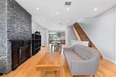 Brooklyn Multi Family 2-4 For Sale: 1851 A Atlantic Avenue